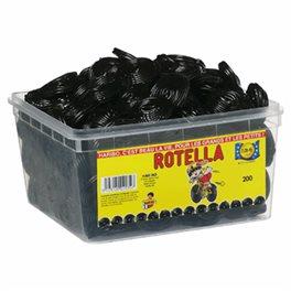 Haribo Rotella Zigoto (mètre roulé) (lot de 2)