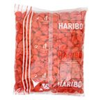 Haribo Fraise Mini Tagada (lot de 2)