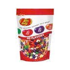 Jelly Belly 49 parfums (lot de 4)