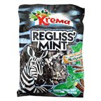 Krema Regliss Mint Maxi (lot de 4)