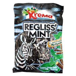 Krema Regliss Mint Maxi (lot de 4)