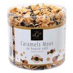 Caramels Mous au Beurre Salé (lot de 2)