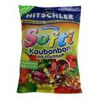 Hitschler Bonbons Softi (lot de 2)