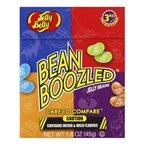Jelly Belly Boozled Toxic Horrible (lot de 5)
