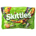 Skittles Crazy Sours (lot de 5)