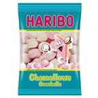 Haribo Chamallows Cocoballs (lot de 2)