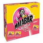 Malabar bigoût Citron/Fraise (lot de 2)