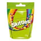 Skittles Crazy Sours (lot de 4)