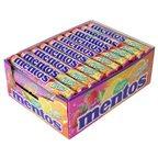 Mentos Fruits Maxi Pack (lot de 2)