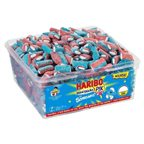 Haribo Mini Sticks Pik ( Les Schtroumpfs) (lot de 2)