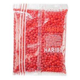 Haribo Dragibus Rouge (lot de 2)