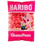 Haribo Chamallows Fraise (lot de 2)