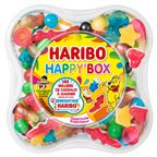 Haribo Happy'Box (lot de 2)