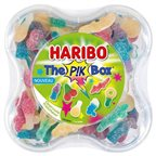 Haribo The Pik Box (lot de 2)