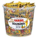 Haribo L'Ours D'Or Mini (lot de 2)