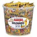 Haribo L'Ours D'Or Mini (lot de 2)