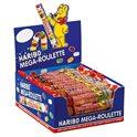 Haribo Méga-Roulette Fruits (lot de 2)