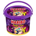 Haribo Magic'Tour (lot de 2)