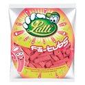 Lutti Fili-tubs Fraise 200g (lot de 2)
