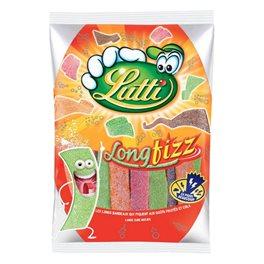Lutti Longfizz 200g (lot de 2)