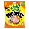 Lutti Smoofizz Fruits 200g (lot de 2)