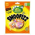 Lutti Smoofizz Fruits 200g (lot de 2)