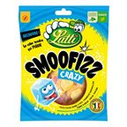 Lutti Smoofizz Crazy 200g (lot de 2)