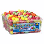 Haribo Mao Croqui Fruits (lot de 2)