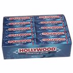 Hollywood tablettes Menthol (lot de 2)