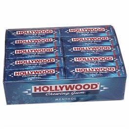 Hollywood tablettes Menthol (lot de 2)