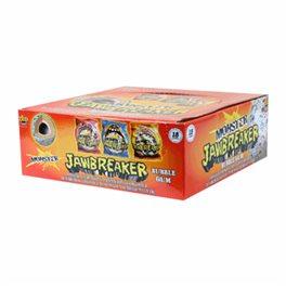Jawbreaker Monster 18 Boules (lot de 2)