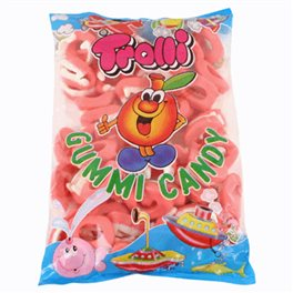 Dentiers Gummi Dracula (lot de 2)