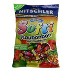 Hitschler Bonbons Softi (lot de 2)