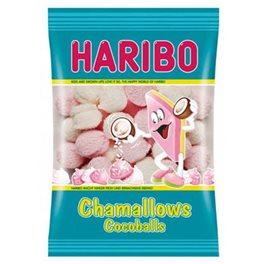 Haribo Chamallows Cocoballs (lot de 2)