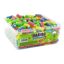 Haribo Rainbow Pik (lot de 2)