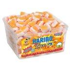 Haribo Love Pik Goût Pêche (lot de 2)