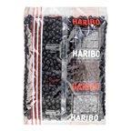 Haribo Dragibus Noir (lot de 2)