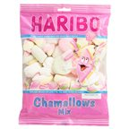 Haribo Chamallows Mix (lot de 2)