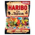 Haribo L'île Au Trésor (lot de 2)
