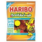 Haribo Fruitilicious (lot de 2)