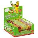 Haribo Méga-Roulette Fruits Pik (lot de 2)