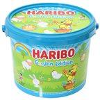 Haribo Seau de Pâques Garden Edition 1Kg (lot de 2)