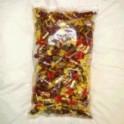 Caramels sans sucre (Sachet de 1Kg)
