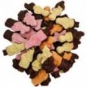 Mi-Chocolatés Miniatures (160 pièces) (Boîte de 1,5Kg)