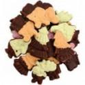 Mi-Chocolatés Maxi (80 pièces) (Boîte de 1,5Kg)