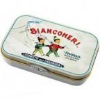 Amarelli Dragées de Réglisse Bianconeri (Boîte en métal)