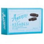 Amarelli Réglisse Assabesi (Boîte de 100g)