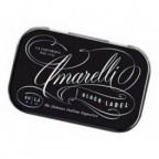Amarelli Black Label (Boîte de 40g)