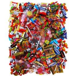 Friandiz Sweets Mix 1Kg Sachet de 1Kg