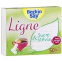 Béghin-Say Ligne Sucre Et Stevia 250g (lot de 3)